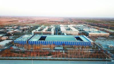 京津冀协同发展:京畿大地 绘就宏图
